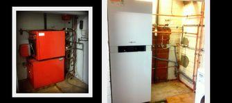 Verwarming & Sanitair Goeman - Kuurne - Centrale Verwarming